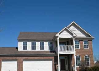 Foreclosed Home in MUIRFIELD TRL, Bolingbrook, IL - 60490