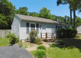 Casa en ejecución hipotecaria in Chesterfield Condado, VA ID: F2848250