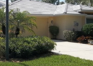 Foreclosed Home in CATAMARAN CT, Naples, FL - 34110