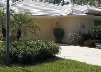 Foreclosed Home en CATAMARAN CT, Naples, FL - 34110