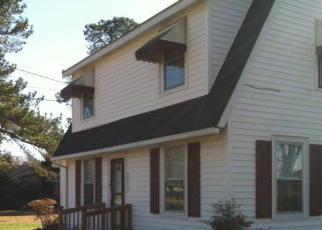 Foreclosure Home in Edgecombe county, NC ID: F2879032