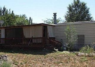 Casa en ejecución hipotecaria in Okanogan Condado, WA ID: F2892897