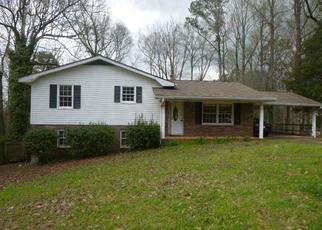 Casa en ejecución hipotecaria in Carroll Condado, GA ID: F2894213