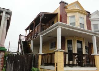 Casa en ejecución hipotecaria in Baltimore, MD, 21215,  Oakmont Ave ID: F2905300