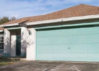 Foreclosed Home in SW KOBER RD, Port Saint Lucie, FL - 34953