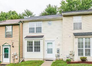 Casa en ejecución hipotecaria in Belcamp, MD, 21017,  STOCKETT SQ ID: F2909194