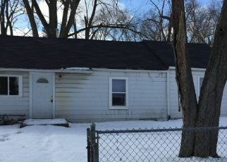 Foreclosure Home in Indianapolis, IN, 46237,  E SUMNER AVE ID: F2916641