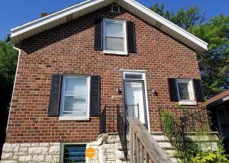 Casa en ejecución hipotecaria in Saint Louis, MO, 63116,  Neosho St ID: F2929670