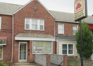 Casa en ejecución hipotecaria in Baltimore Condado, MD ID: F2933953