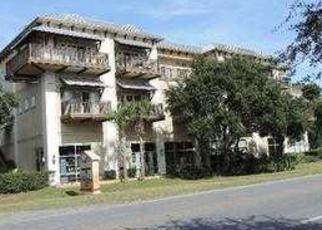 Foreclosed Home en E COUNTY HIGHWAY 30A, Santa Rosa Beach, FL - 32459