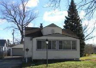Foreclosure Home in Redford, MI, 48240,  CENTRALIA ID: F2940057