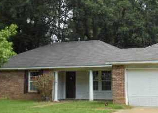 Casa en ejecución hipotecaria in Jackson, MS, 39212,  WILL O RUN DR ID: F2946037