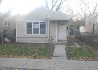 Casa en ejecución hipotecaria in Chicago, IL, 60620,  S PERRY AVE ID: F2946818