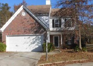 Casa en ejecución hipotecaria in Lithonia, GA, 30038,  CHESTNUT LAKE XING ID: F2948790