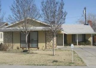 Casa en ejecución hipotecaria in Ridgecrest, CA, 93555,  S GOLD CANYON ST ID: F2950240