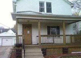 Foreclosed Home en N FARRAGUT ST, Bay City, MI - 48708