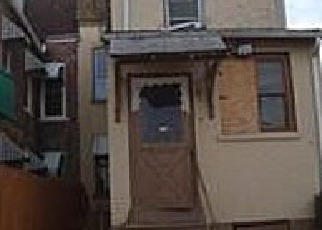 Foreclosed Home en N 4TH ST, Allentown, PA - 18102
