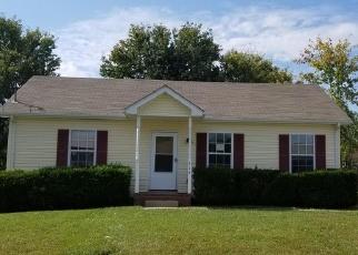 Foreclosure Home in Oak Grove, KY, 42262,  ASHLEY ST ID: F2965179