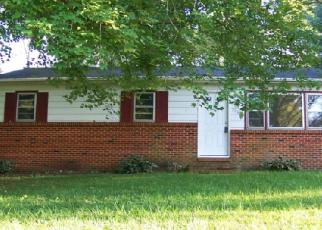 Casa en ejecución hipotecaria in Elkton, MD, 21921,  BIG ELK CHAPEL RD ID: F2965342