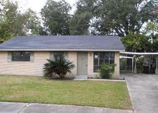 Foreclosure Home in Baton Rouge, LA, 70816,  RUTGERS CT ID: F2971710