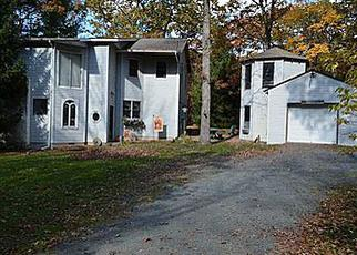 Foreclosed Home en TREETOPS TRL, Bloomingburg, NY - 12721