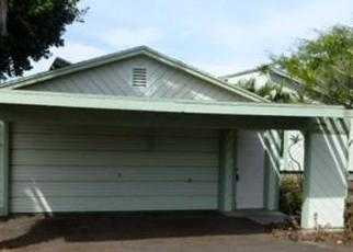 Casa en ejecución hipotecaria in Waikoloa, HI, 96738, -1871 PANIOLO PL ID: F2988350