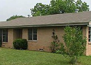 Foreclosure Home in Wise county, TX ID: F2995990