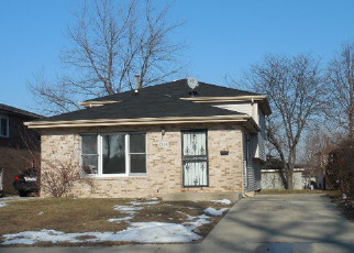 Foreclosed Home en 183RD ST, Country Club Hills, IL - 60478