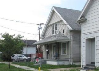 Foreclosed Home en BRONSON AVE, Toledo, OH - 43608