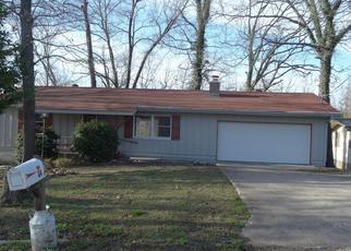 Casa en ejecución hipotecaria in Benton Condado, AR ID: F3023851