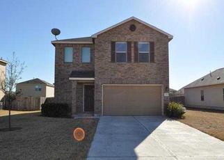 Casa en ejecución hipotecaria in Williamson Condado, TX ID: F3030775