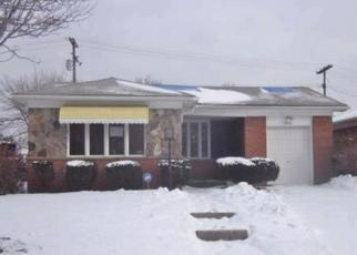 Foreclosure Home in Hamtramck, MI, 48212,  MOENART ST ID: F3035624