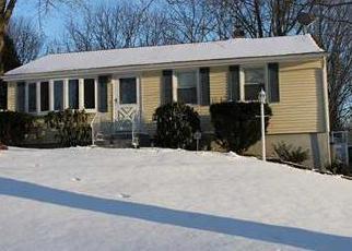Casa en ejecución hipotecaria in Colchester, CT, 06415,  CLARK LN ID: F3046565