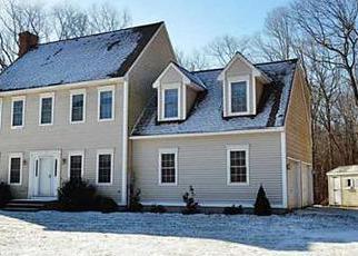 Casa en ejecución hipotecaria in Columbia, CT, 06237,  MALLARD PT ID: F3046593