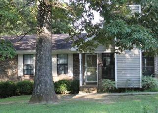 Foreclosure Home in Calhoun county, AL ID: F3072220