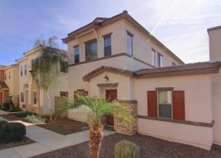Foreclosure Home in Gilbert, AZ, 85234,  N CITRUS LN ID: F3078354