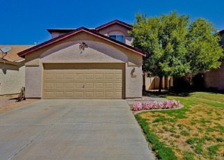 Foreclosure Home in Peoria, AZ, 85345,  W COMET AVE ID: F3086321