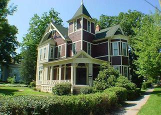 Foreclosed Home in N WALNUT ST, Allegan, MI - 49010