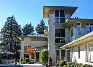 Casa en ejecución hipotecaria in Napa Condado, CA ID: F3122424