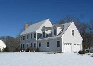 Casa en ejecución hipotecaria in Ashford, CT, 06278,  FERENCE RD ID: F3123008