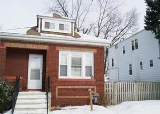 Foreclosure Home in Berwyn, IL, 60402,  EUCLID AVE ID: F3124795