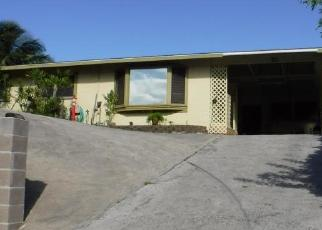 Foreclosed Home en KONO PL, Kahului, HI - 96732