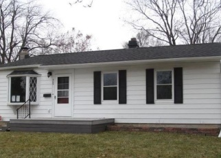Foreclosed Home in MAY DR, Adrian, MI - 49221