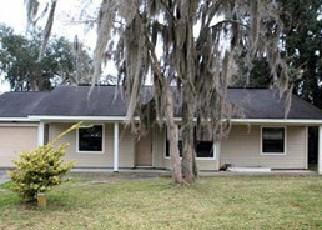 Foreclosed Home en CYPRESS DR, Kingsland, GA - 31548