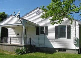 Casa en ejecución hipotecaria in Tolland Condado, CT ID: F3160132