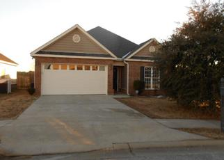 Foreclosed Home en BOB WHITE RD, Macon, GA - 31216