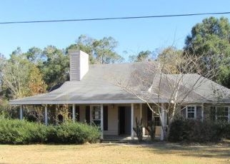 Foreclosure Home in Lucedale, MS, 39452,  LONNIE STREET RD ID: F3162966