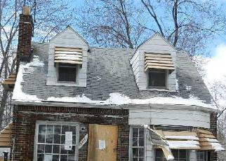 Casa en ejecución hipotecaria in Detroit, MI, 48234,  CARRIE ST ID: F3208100