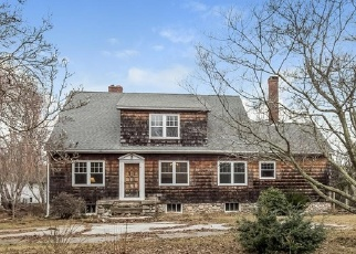 Foreclosed Home en CENTER GROTON RD, Ledyard, CT - 06339