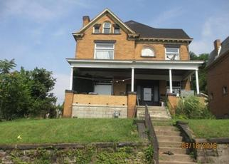 Foreclosed Home en 4TH ST, Braddock, PA - 15104